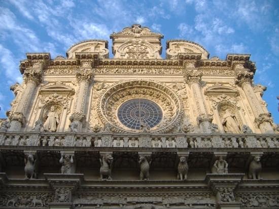 Santa Croce  - LECCE - inserita il 20-May-08
