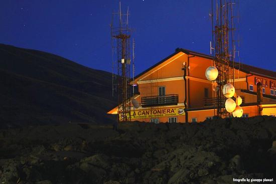 La Cantoniera - Etna (2515 clic)