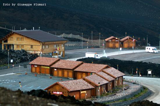 rifuggio Etna (2250 clic)