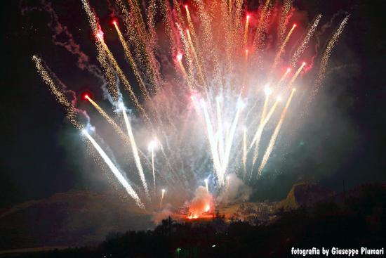 festa patronale - MOTTA SANT'ANASTASIA - inserita il 01-Sep-11