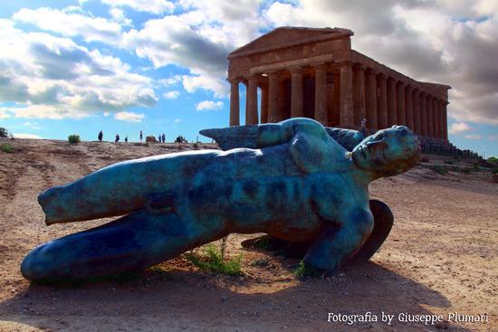 I Templi di Agrigento (603 clic)