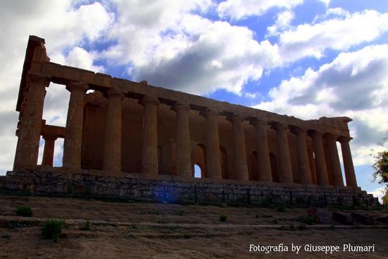 I Templi di Agrigento (551 clic)