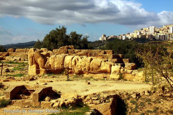 I Templi di Agrigento - AGRIGENTO - inserita il 04-Oct-16