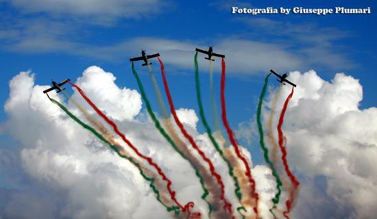 frecce tricolori (231 clic)