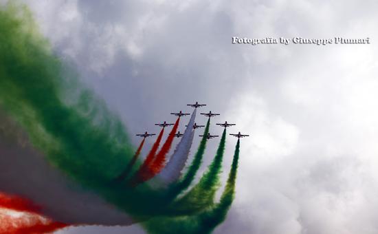frecce tricolori (209 clic)