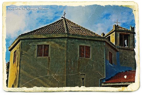 cattedrale - Pedara (557 clic)