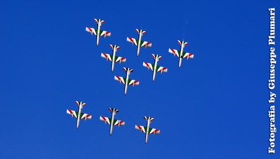 frecce tricolori (217 clic)