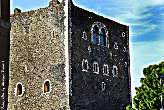 il castello di Paternò (815 clic)