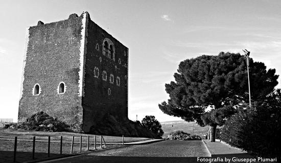 il castello di Paternò (664 clic)