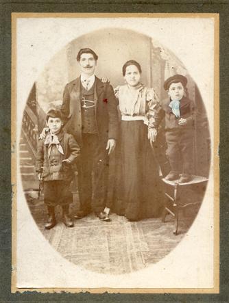 COME ERAVAMO - Catania (4138 clic)