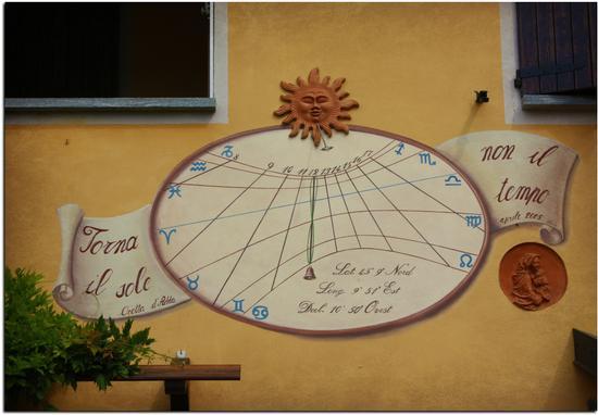 Torna il Sole non il Tempo (Crotta d'Adda) - Cremona (1589 clic)