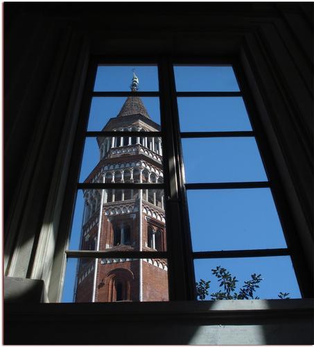 San Gottardo in Corte - Milano (2273 clic)