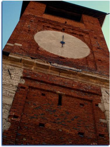 Torre Civica di Melzo (1691 clic)
