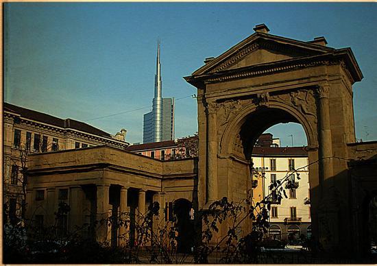 Porta Nuova - MILANO - inserita il 22-Feb-12