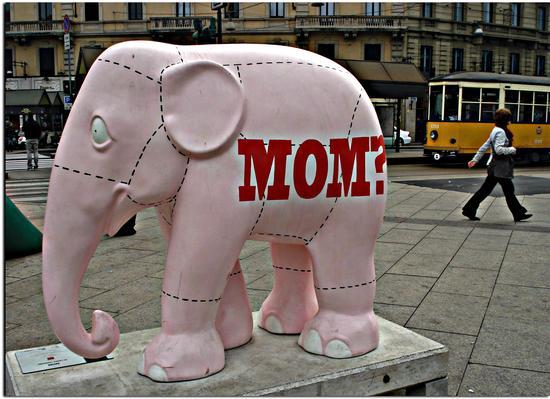 Mom by Laura Giardino - Milano (1211 clic)