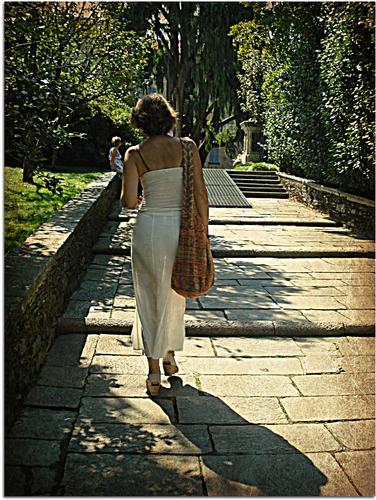 Camminando camminando......... - Stresa (1195 clic)