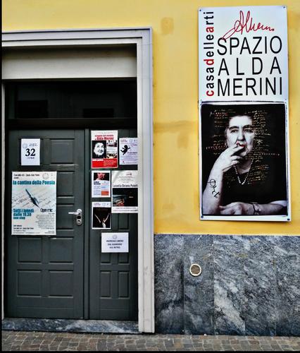 Casa Museo Alda Merini  - Milano (240 clic)