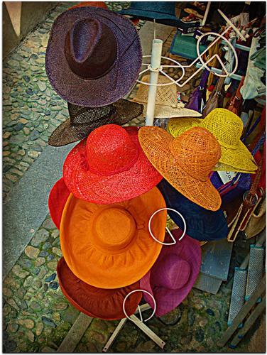 Hot Hats - Stresa (1115 clic)