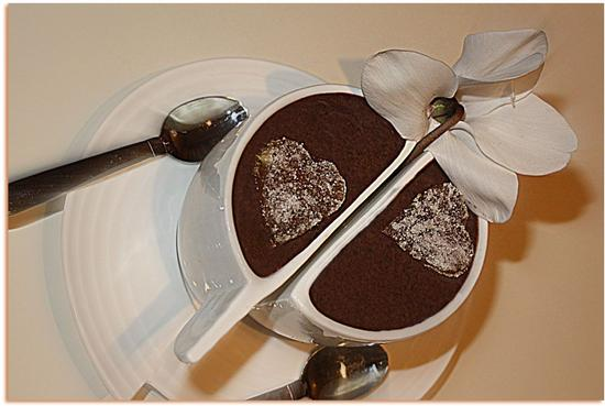 Chocomousse for two - Melzo (1272 clic)