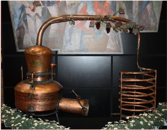 Distillatore - VERONA - inserita il 21-Apr-11
