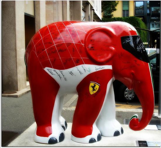 Nello T. by Ferrari design - Milano (2658 clic)