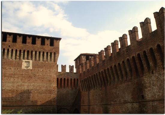 La Rocca di Soncino (1569 clic)