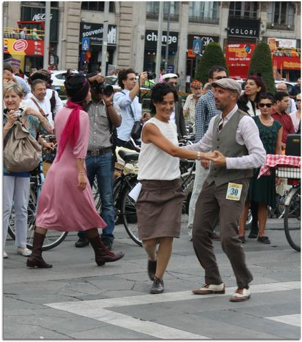 ......e ballando - Milano (700 clic)