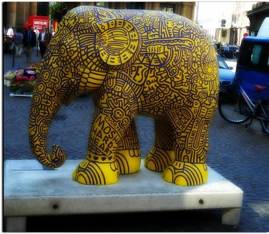 Memaum by Lucio Barbuio - Milano (6630 clic)