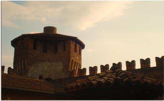 La Rocca di Soncino (1531 clic)
