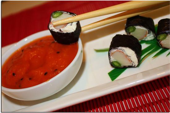 Easy Sushi - Melzo (1277 clic)