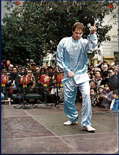 Festa della primavera a Chinatown - Milano (690 clic)