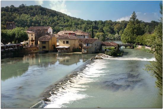 Borghetto sul Mincio (1254 clic)