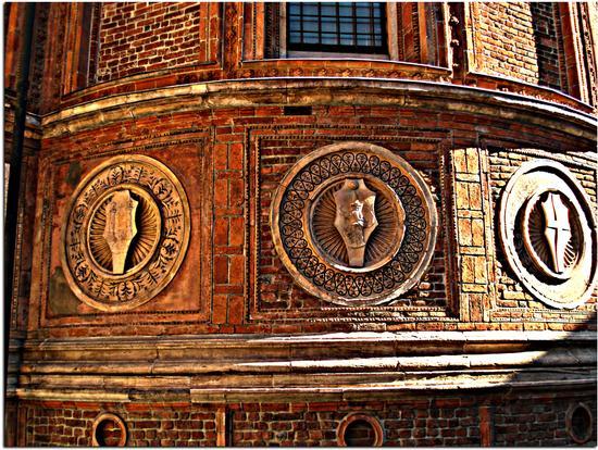 Santa Maria delle Grazie - Milano (1889 clic)