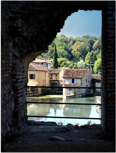 Borghetto sul Mincio (993 clic)