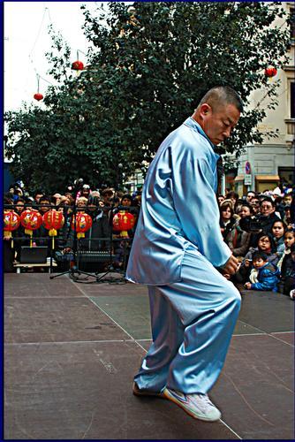 Festa della primavera a Chinatown - Milano (734 clic)