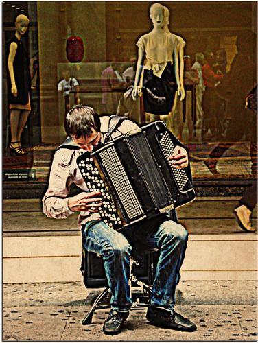 La Musica in Strada - Milano (1241 clic)