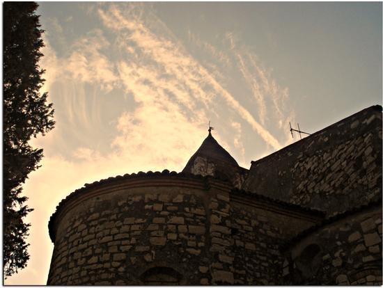 Monastero di San Pietro in Lamosa - Provaglio d'iseo (2388 clic)