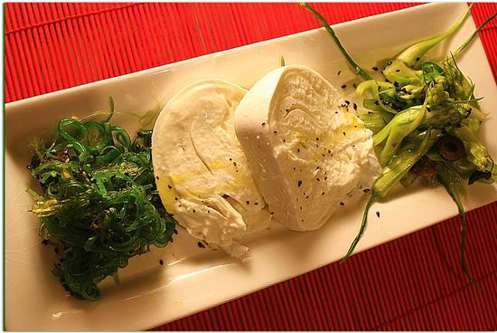 Mozzarella di Bufala - Melzo (1328 clic)