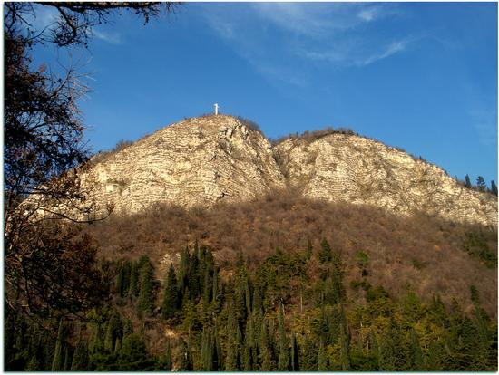 Il Monte Cognolo - Provaglio d'iseo (2952 clic)