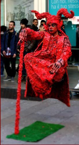 Le diable au corp - Milano (705 clic)