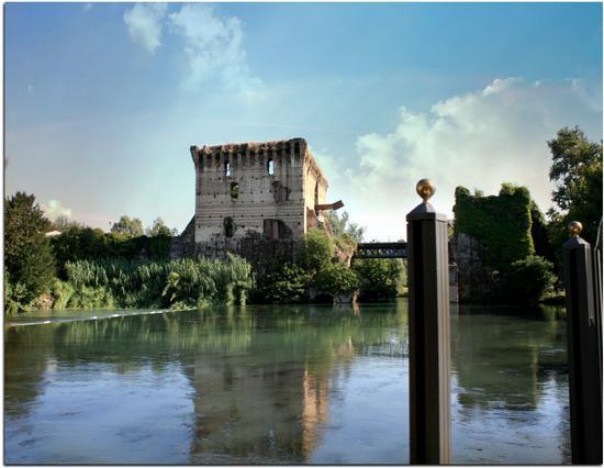 Borghetto sul Mincio (984 clic)