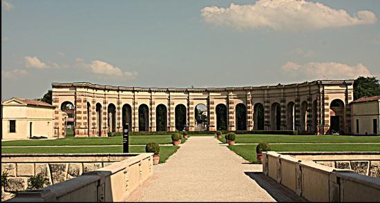 Palazzo Te - Mantova (1213 clic)