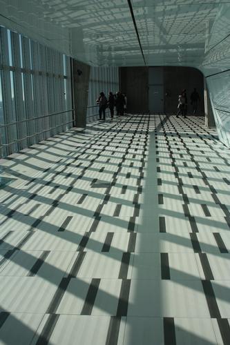 La terrazza belvedere del Pirellone - Milano (685 clic)