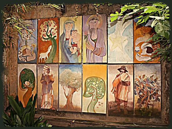 Artisti di Strada - Milano (604 clic)
