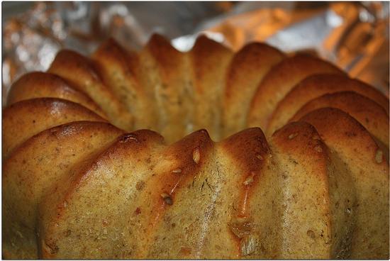 Muffin gigante con Feta e Salmone - Melzo (583 clic)