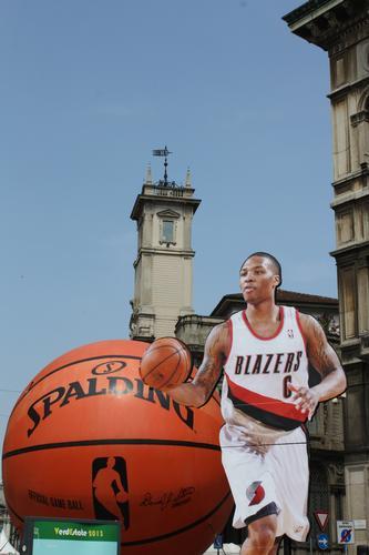 Basket a Milano (919 clic)