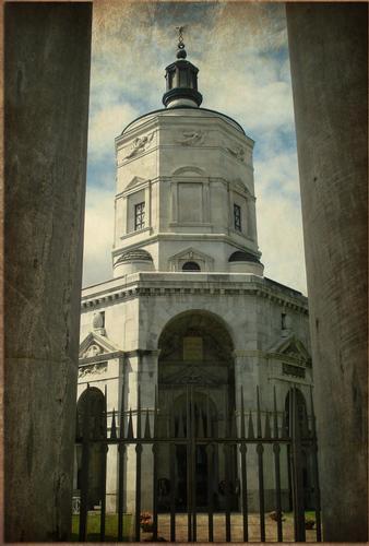 Tempio della Vittoria - Milano (2522 clic)