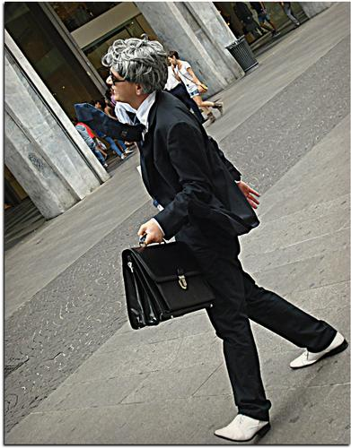 Frozen Moment - Milano (838 clic)