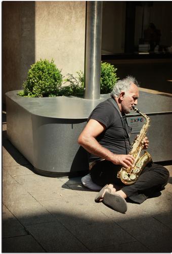 Artisti di Strada - Milano (542 clic)