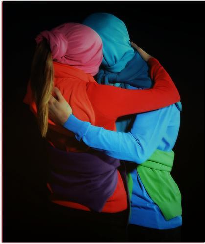 Colorful Love - Milano (1246 clic)
